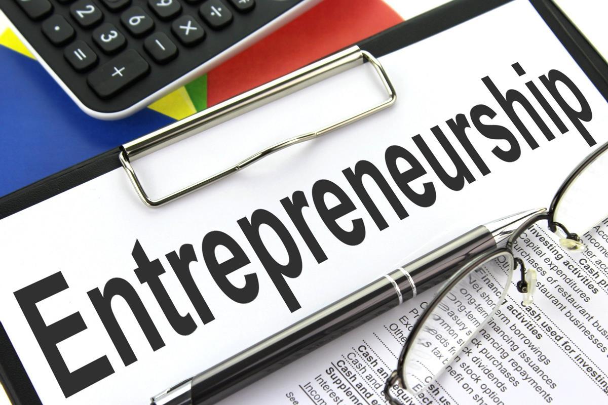 leadership entrepreneurial entrepreneuriat
