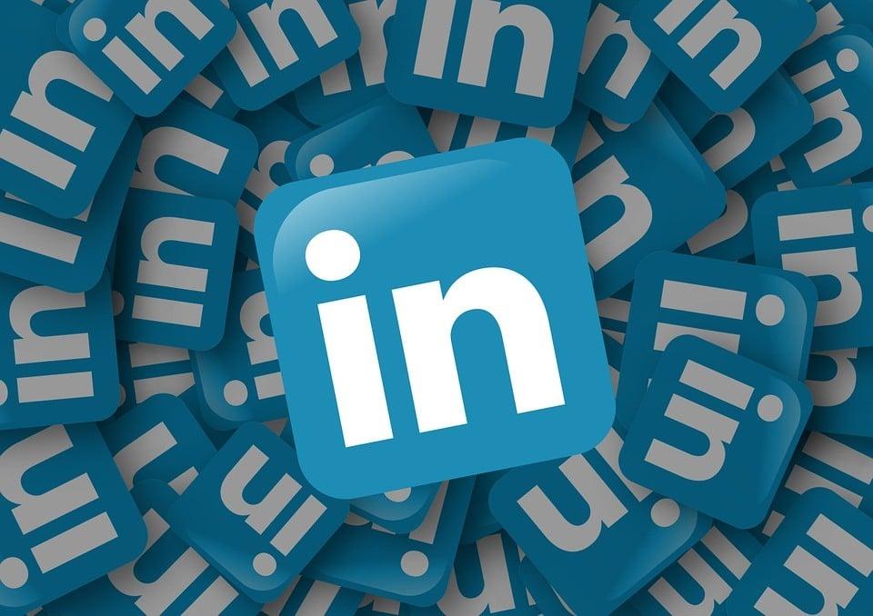 LinkedIn contenu